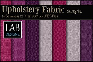 16 Upholstery Fabric Textures Purple