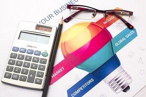 Your Business ideas keywords