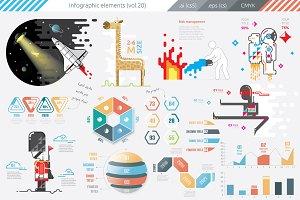 Infographic Elements (v20)