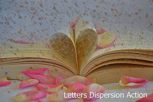 Letters Dispersion Action