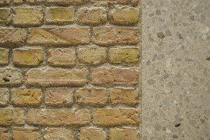 Birck wall