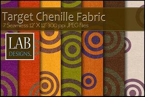7 Target Pattern Seamless Textures