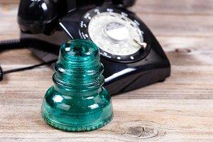 Vintage Telecommunication