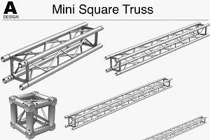 Mini Square Truss 005