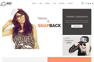 AP HAT PRESTASHOP THEME