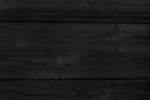 Dark rustic wooden texture
