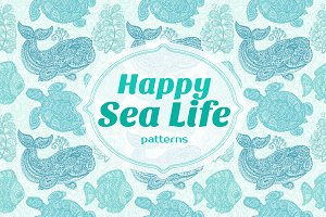 Happy SEA Life