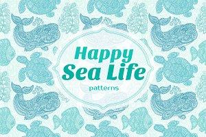 Happy SEA Life