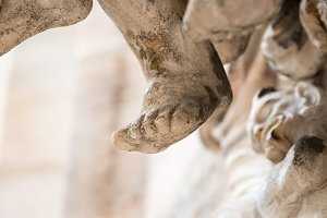 Stone Feet 2