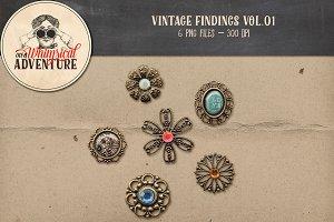 Vintage Findings