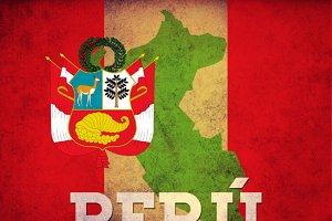 Peru poster