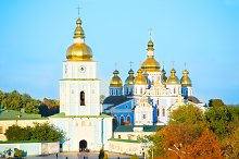 Michael's Golden-Domed Monastery