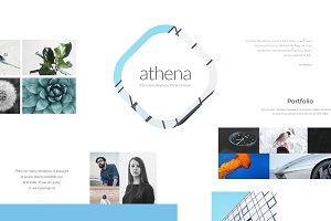 Athena Keynote Presentation