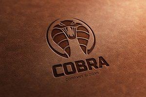 Cobra Snake Logo