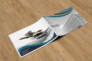 Architect Catalog / Brochure-v501
