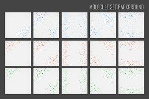 Science molecule design Vol.2