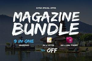 Extra Magazine Bundle