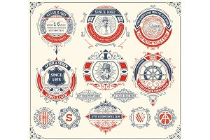 Logos templates