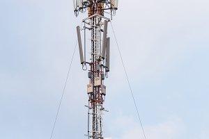 Antenna repeater