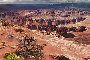 Canyonlands National Park, USA