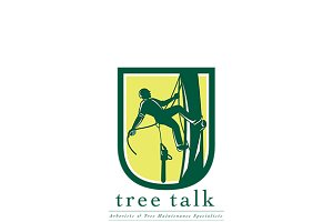 Tree Talk Arborists and Tree Mainten