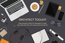 Powerful Toolkit For Web Architects
