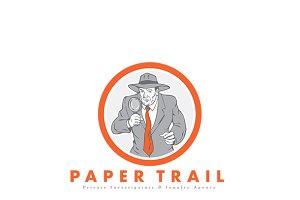 Paper Trail Private Investigators Lo