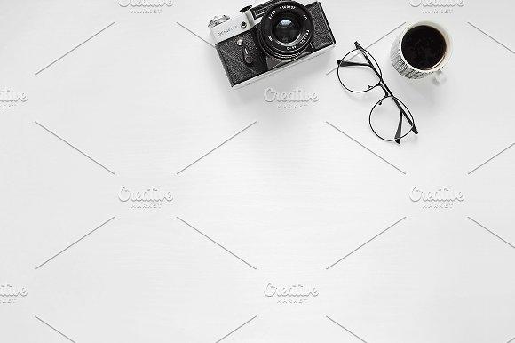 Styled Stock Photo | Desktop #1