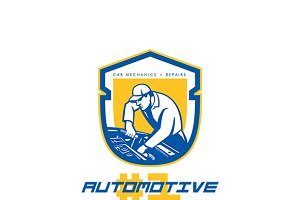 Automotive Car Mechanics and Repairs