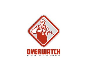 Overwatch Private Security Company L