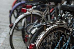 Bike Parking 2