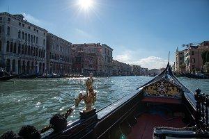 Gotta Gondola