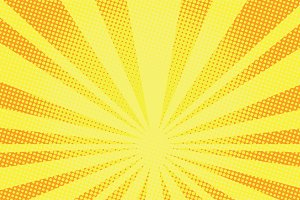 background raster gradient halftone