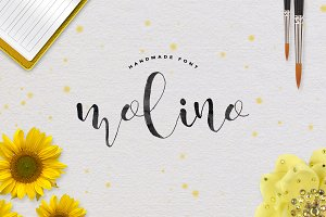 Molino Script