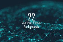 22 Abstract Backgrounds