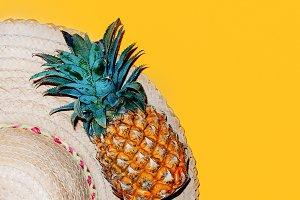 Tropical Set Fashion Jewerly