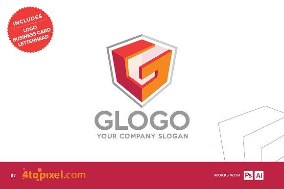 Glogo Branding Kit