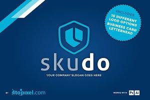 Skudo Branding Kit