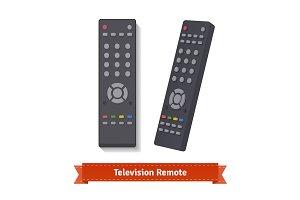 Retro remote control