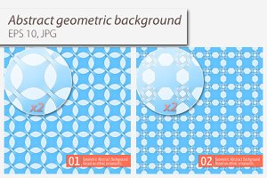 11 Abstract Geometric Backgrounds