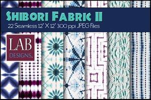 23 Shibori Tye Dye Fabric Textures