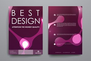 Beautiful Brochures