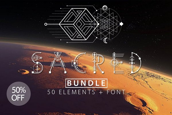 Sacred Bundle
