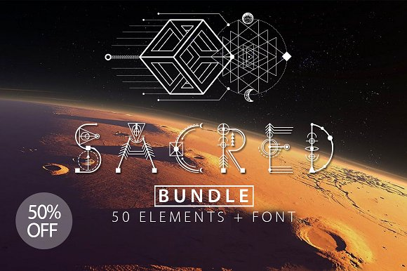 Sacred Bundle