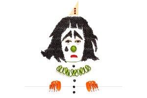 Fruity Pierrot.