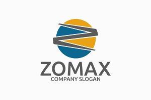 Zomax Letter Z Logo