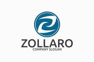 Zollaro Letter Z Logo