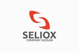 Seliox Letter S Logo