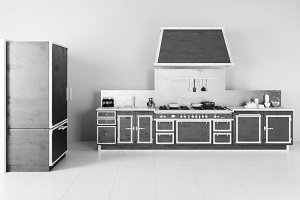 Kitchen 19 AM166