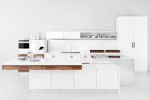 Kitchen 12 AM166